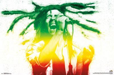 Bob Marley- Electric Vibe