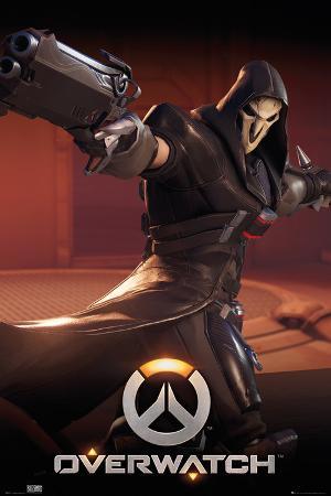 Overwatch- Reaper