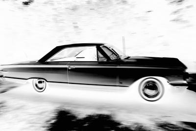 X-ray - Chrysler Newport, 1966