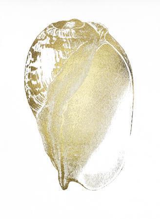 Gold Foil Shell IV