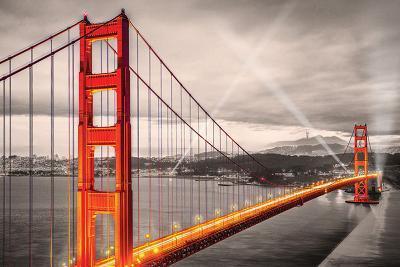San Francisco- Golden Gate Bridge