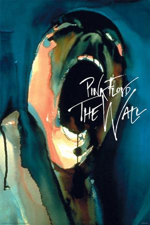 Pink Floyd- The Wall Scream