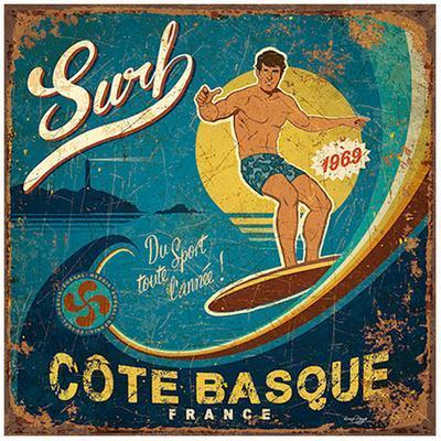 Surf Côte Basque