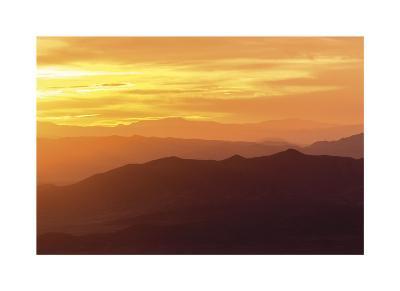 Sunrise from Wheeler Park