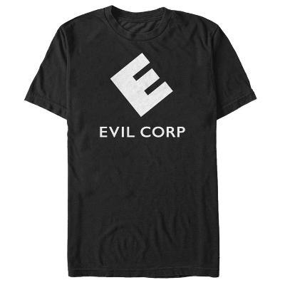 Mr. Robot- Evil Corp