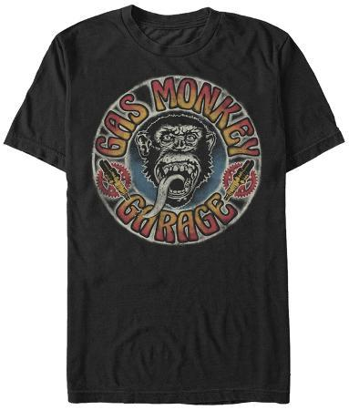 Gas Monkey- Grateful Monkey