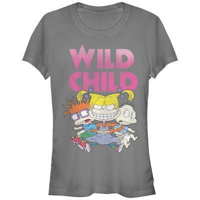 Women's: Rugrats- Angelica Wild Child