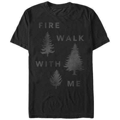 Twin Peaks- Fire Walk In The Woods
