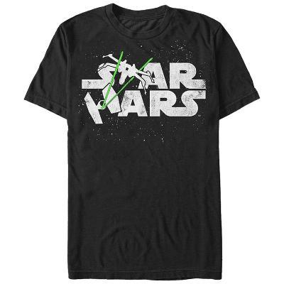 Star Wars- Can't Shake Em Logo