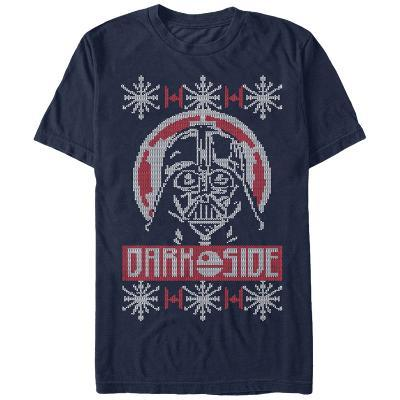 Star Wars- Dark Side Holiday Knit