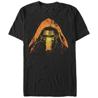 Star Wars: The Force Awakens- Distressed Kylo Ren Mask