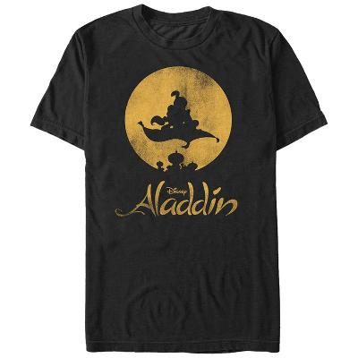 Disney: Aladdin- Moon Over Agrabah