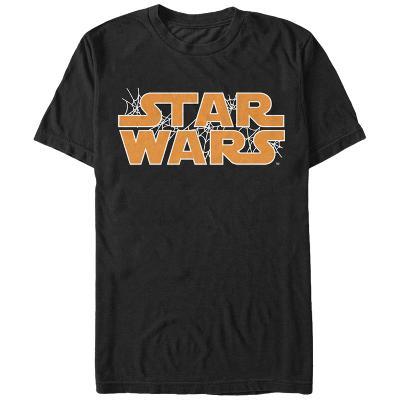 Star Wars- Webbed Logo