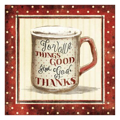 Things Good