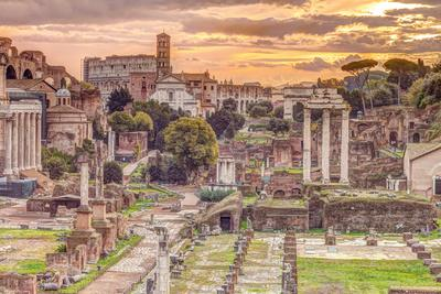 Assaf Frank- Rome