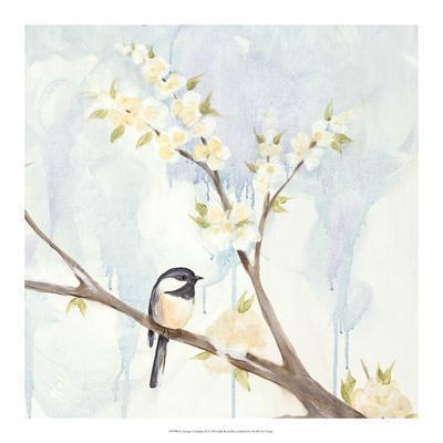 Spring Chickadees II