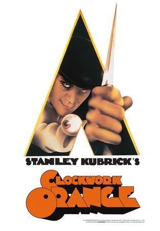 A Clockwork Orange - Knife