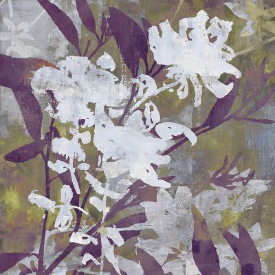 Floral Dusk I