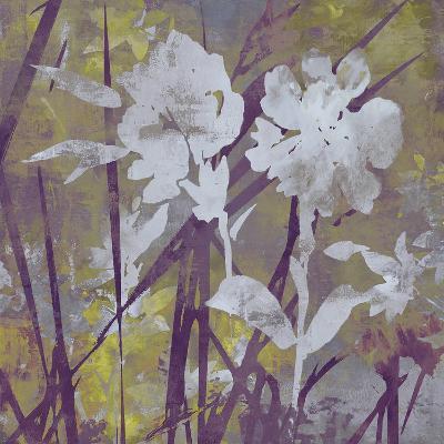 Floral Dusk II