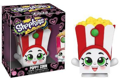 Funko Shopkins - Poppy Corn Vinyl Figure