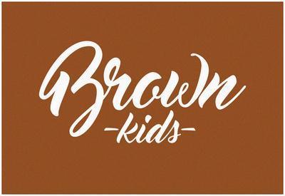 Brown Kids