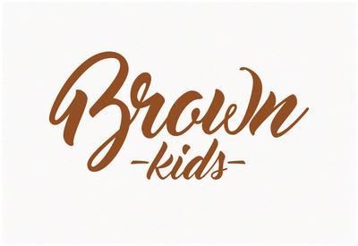 Brown Kids Script