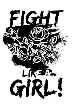 Fight Like a Girl!