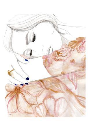 Rose Gold Dreams