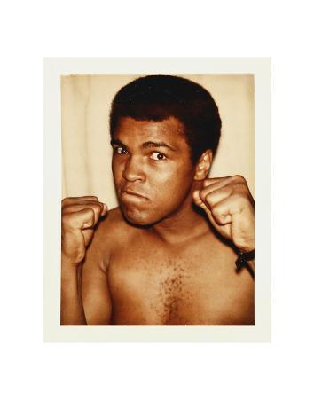 Ali, Muhammad, 1977