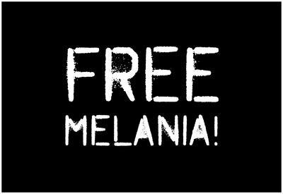 Free Melania! - WB