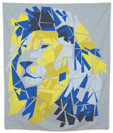 Broken Lion
