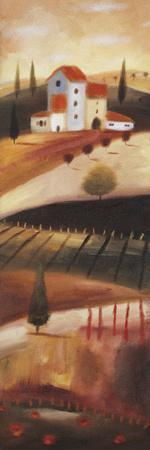 Tuscan Panel II