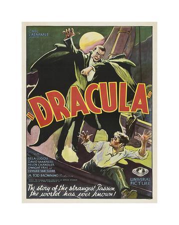 Dracula 1931