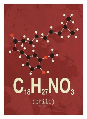Molecule Chili