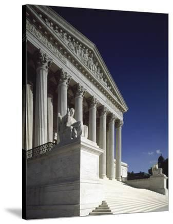 U.S. Supreme Court building, Washington, D.C.