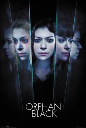 Orphan Black- Familiar Faces
