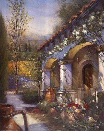 Garden Verdana