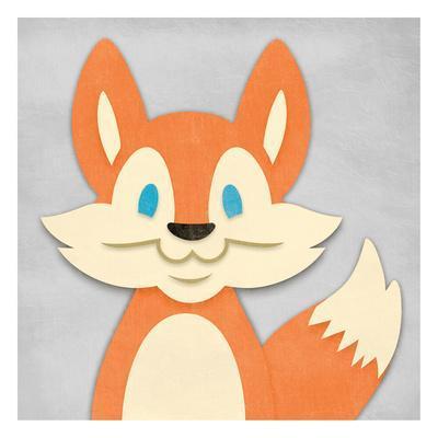 Cheery Fox