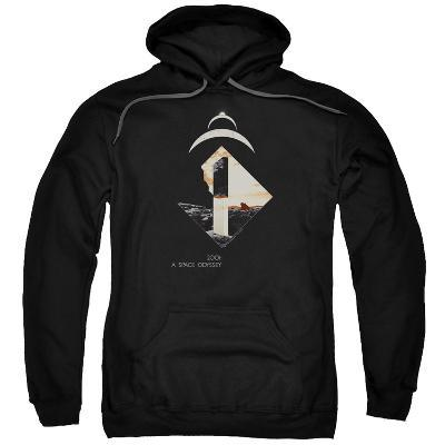 Hoodie: 2001 A Space Odyssey/Cosmic Monolith