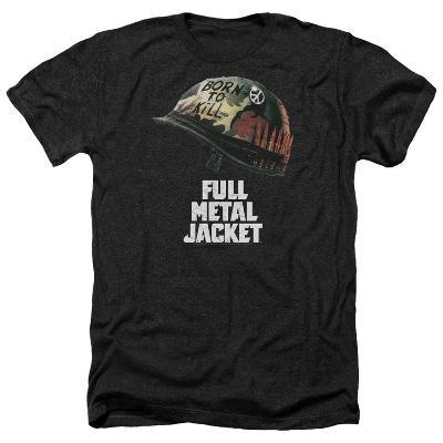 Full Metal Jacket/Poster Art
