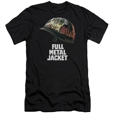 Full Metal Jacket/Poster Art Slim Fit