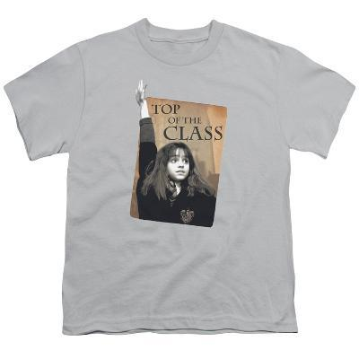 Youth: Harry Potter- Hermione Top Of The Class