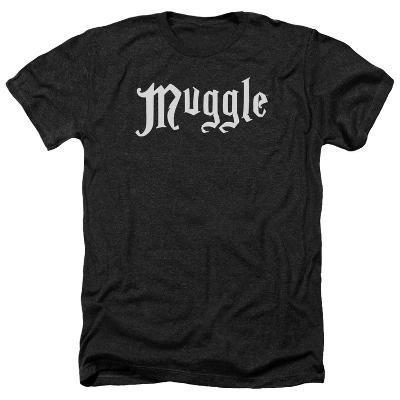 Harry Potter- Muggle Badge