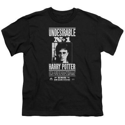 Youth: Harry Potter- Undesirable No 1
