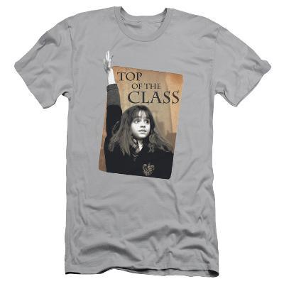 Harry Potter- Hermione Top Of The Class Slim Fit