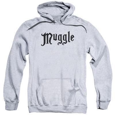 Hoodie: Harry Potter- Muggle Label