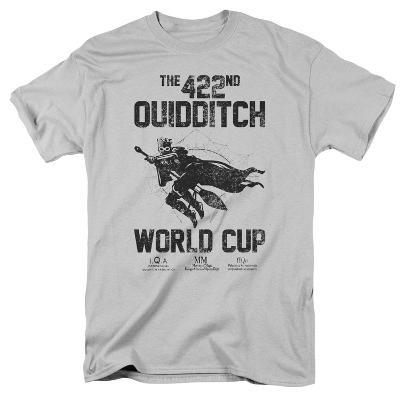 Harry Potter- 422nd Quidditch World Cup