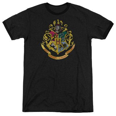 Harry Potter- Hogwarts Crest Ringer