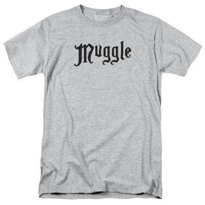 Harry Potter- Muggle Label