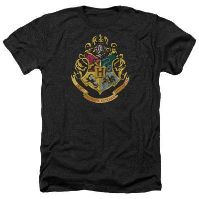 Harry Potter- Hogwarts Crest